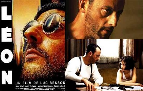 jean reno film the leon leon jean reno natalie portman flickr photo sharing