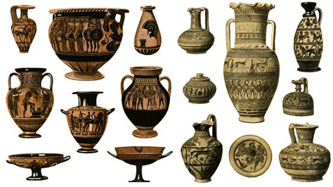Ancient Vases Ks2 by How The Ancient Made Pots Steemit