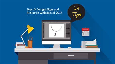 best design blogs 2016 top 20 ux design blogs and resource websites of 2017