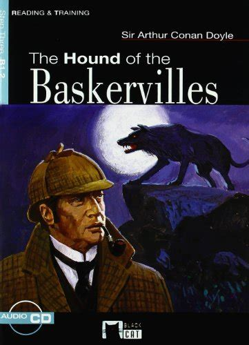 libro the hound of the libro the hound of the baskervilles eso di cideb editrice the black cat publishing