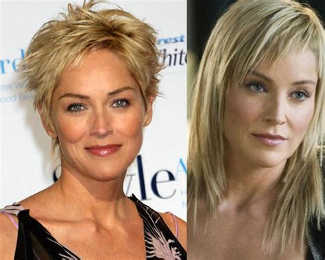 before and after hair styles of faces modern hairstyles and haircuts hotstyle
