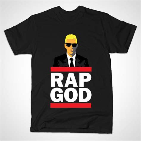T Shirt Rap t shirts eminem rap god shirt teepublic