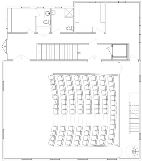 auditorium floor plans auditorium design plan www pixshark com images