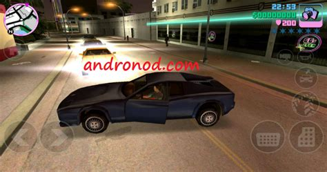 gta vice city android apk gta vice city mod apk obb data terbaru v1 0 7 apk rom