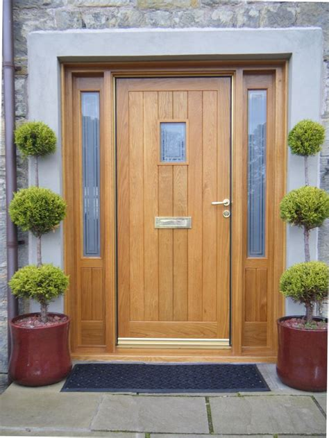 External Oak Front Doors 17 Best Images About Front Door On Traditional Doors Porches And Open Plan