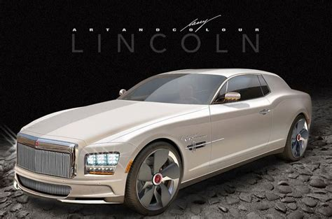 2015 continental lincoln 2015 lincoln continental r autos post