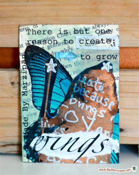 Where Can I Trade My Gift Card For Cash - artist trading cards made by marzipan