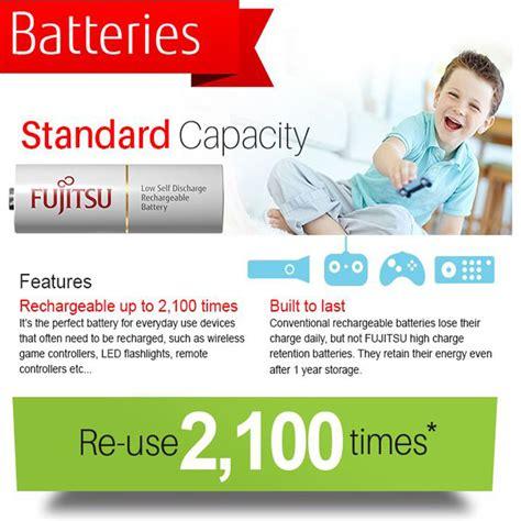 Sale Camelion Rechgbatt Aaa 2pcs 900mah fujitsu rechargeable aa ready to use battery 2000mah 2100 cycle 4pcs pack hr 3utcex 4b