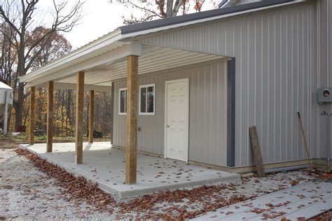 post frame buildings pole barns milmar contractors