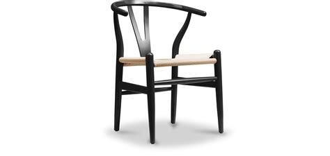 wishbone chair ch style