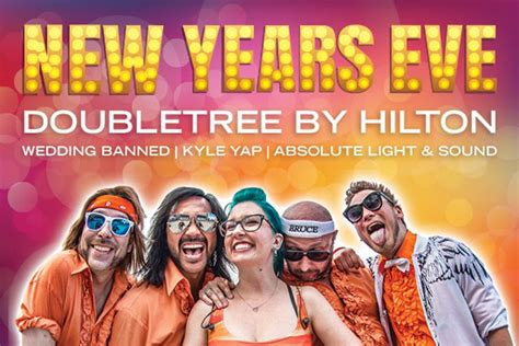 Wedding Banned by Wedding Banned Rocks New Year S At The Tree By