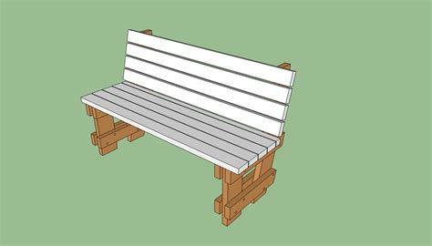 garden bench plan woodwork plans simple garden bench pdf plans