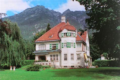 haus hammersbach garmisch file strauss haus garmisch jpg wikimedia commons