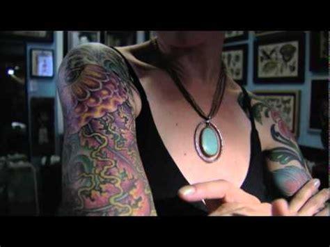 catwalk tattoo jason brooks tattoo catwalk at dallas contemporary youtube