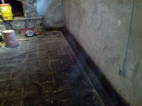 drains basement interior perimeter drain d s brody associates inc d s brody associates inc