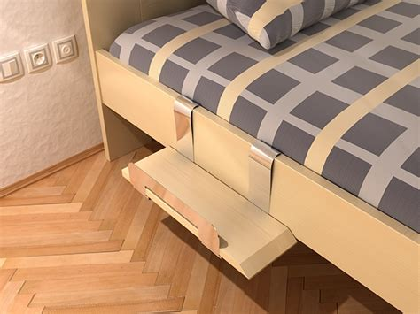 The Bed Shelf by Bed Shelf On Behance