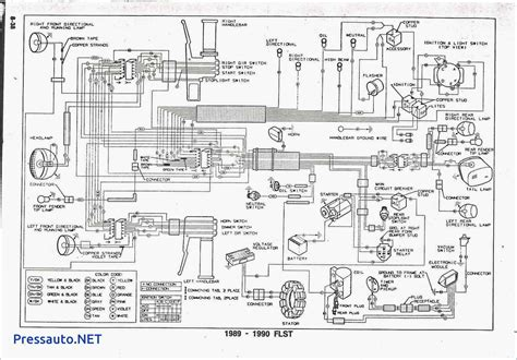 harley touring wiring diagram wiring diagram with