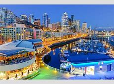 Where to Stay in Seattle: Best Areas & Hotels, 2018 ... Waterfront Hotels Seattle Wa