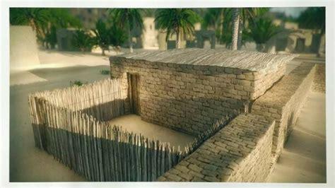 desain rumah rasulullah begini ternyata rupa rumah nabi muhammad saw kamu bisa