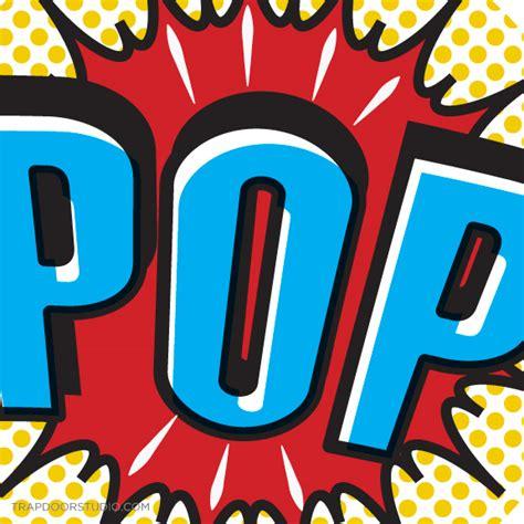 POP, PUNCH, POW!   Jon Arvizu