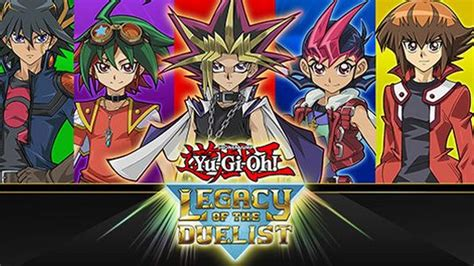 the legacy of the yu gi oh legacy of the duelist free download cracked games org