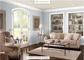 light gray behr 720e 2 cottage paint