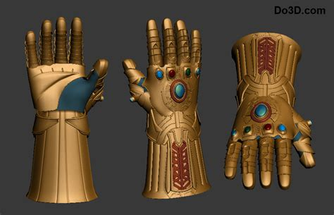 the infinity gaunlet image gallery thanos