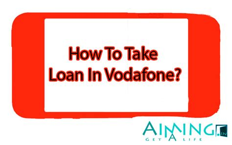 Vodafone Credit Sms Format Vodafone Loan Number Rs 10 Rs 30 Rs 50 Etc Loan Codes
