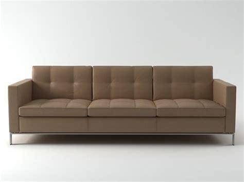 sofa com voucher foster 502 30 sofa 3d model walter knoll