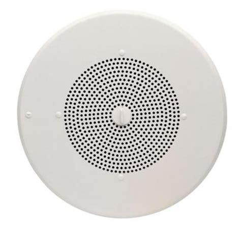 valcom 8 in ip talkback ceiling speaker vc vip 160 the