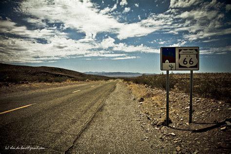 Route 66 L by Caradisiac Sur La Route 66 Etape 7 On The Road Again