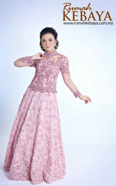 Kebaya Maxi Cinderella 29 best kebaya muslim images on fashion