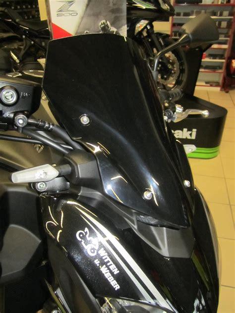 Kawasaki Motorrad Witten by Umgebautes Motorrad Kawasaki Z900 Von Witten U Weber Ohg