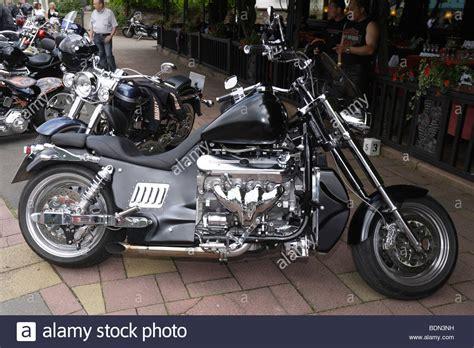 Boss Hoss Motorrad Modelle by Bosshoss Stock Photos Bosshoss Stock Images Alamy