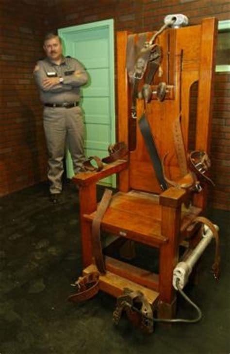la chaise electrique de sur la chaise electrique de sur la chaise