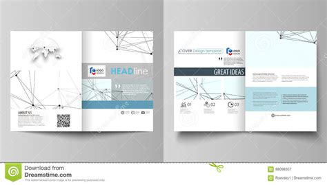 graphic design layout sizes brochure flyer graphic design layout vector template