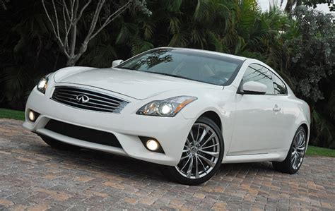 2013 infiniti g37s coupe review test drive