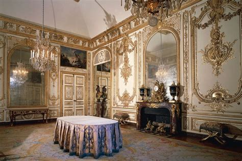 House Interior Design Versailles Royal Council Room The Palace Of Versailles Historical