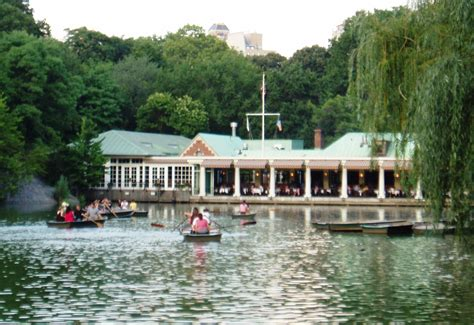 the boat house central park an annual enchanted evening at new york city s central