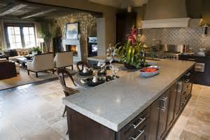 a kitchen island 36 eye catching kitchen islands interiorcharm