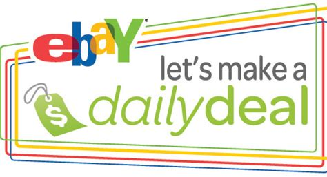 ebay deals ebay daily deals take over times square 5 minutes with