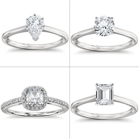 what sort of engagement ring should you get popsugar