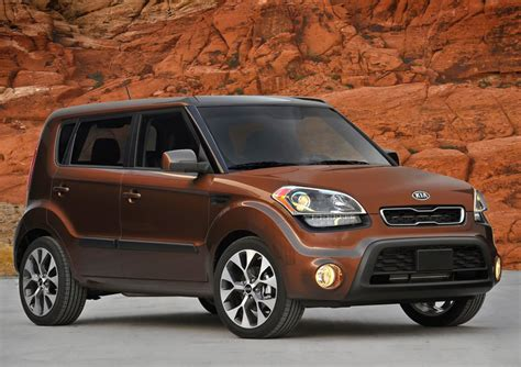 Kia Soul Transmission Problems 2011 Kia Soul Price Mpg Review Specs Pictures