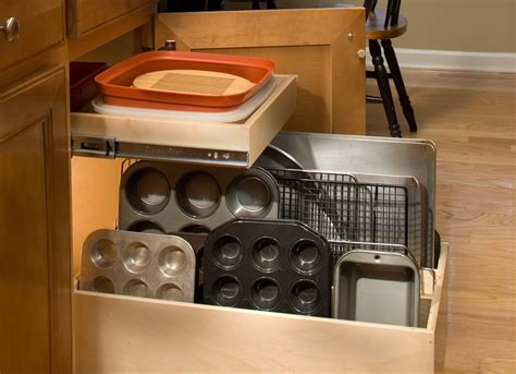 roll out drawers for kitchen cabinets roll out cabinet drawers kitchen storage solutions 7