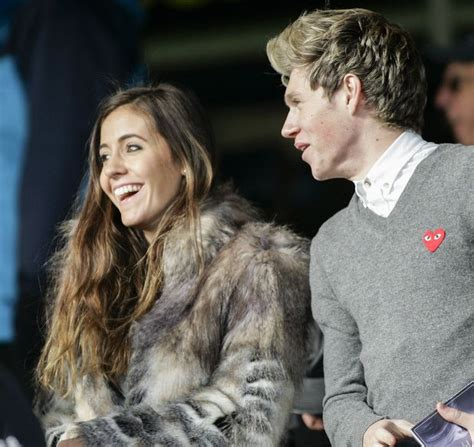 Where Does Hillary Live by One Direction S Niall Horan Finds New Girlfriend Amy Green