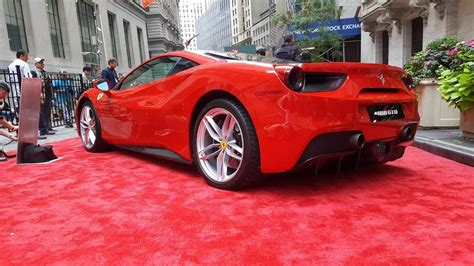 Ferrari N V by Ferrari N V To Celebrate 70th Anniversary Thestreet