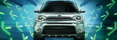 2020 Kia Soul Trim Levels by What Are The Trim Levels On The 2018 Kia Soul Mpv Hatchback