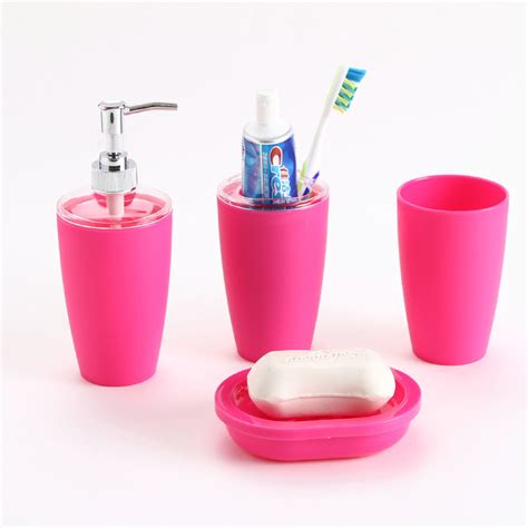 hot pink bathroom accessories hot pink bathroom accessories my web value