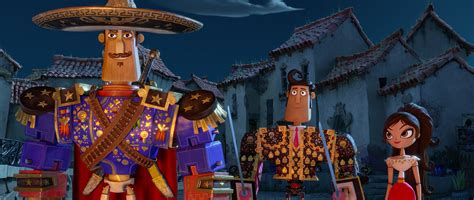 the book of life 2014 synopsis review reel fx s the book of life animation fascination
