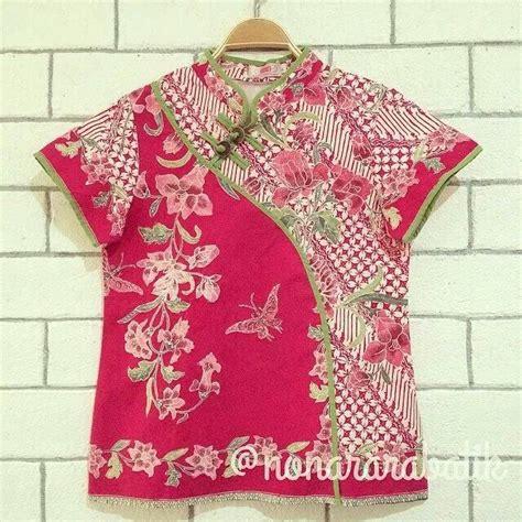 Kebaya Rok Prisket 618 indonesia batik baju wanita indonesia